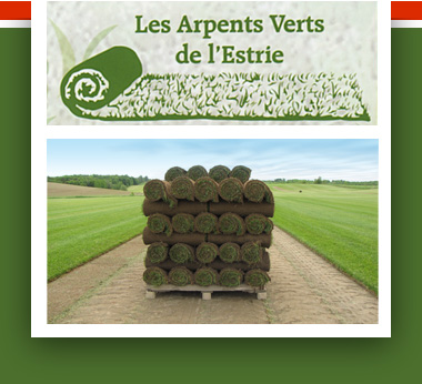 Les Arpents Verts de l'Estrie - Eastern Green Acres